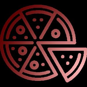 Par jour, les Canadiens consomment pratiquement 72 842 m² de pizza. Cela peut être normal, quand on sait que le pays seul compte plus de 1000 variétés de fromage.