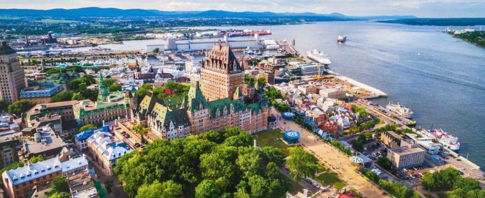 meilleures destinations francophones canada